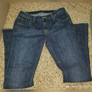 Denim - Simply Vera , Vera Wang Boot Cut Jeans